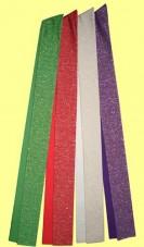 festliche Stola mit Lurexeinwebungen. Material 55% Trevira / 45 % Schurwolle. Art.-Nr. 054-0
