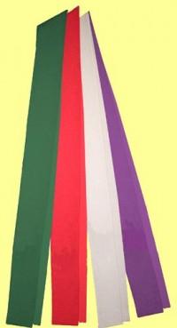 schlichte Stolen, Material 50% Baumwolle / 35% Viskose / 15% Leinen. Art.-Nr: 031-0